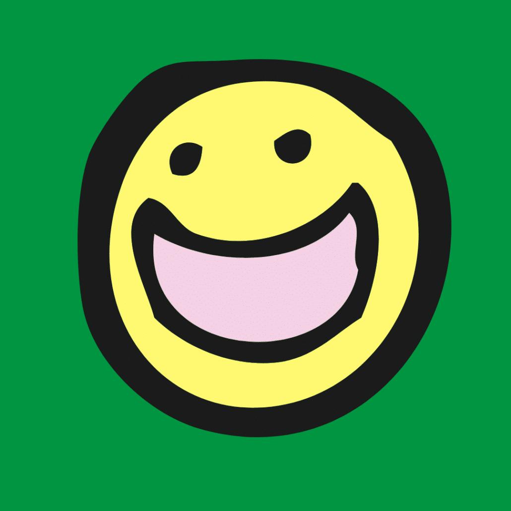 Warum du sofort glücklich sein solltest