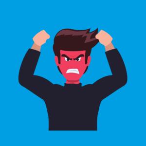 Warum uns Arbeitskollegen manchmal einfach nerven