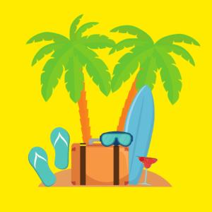Ein Leben von dem du keinen Urlaub brauchst
