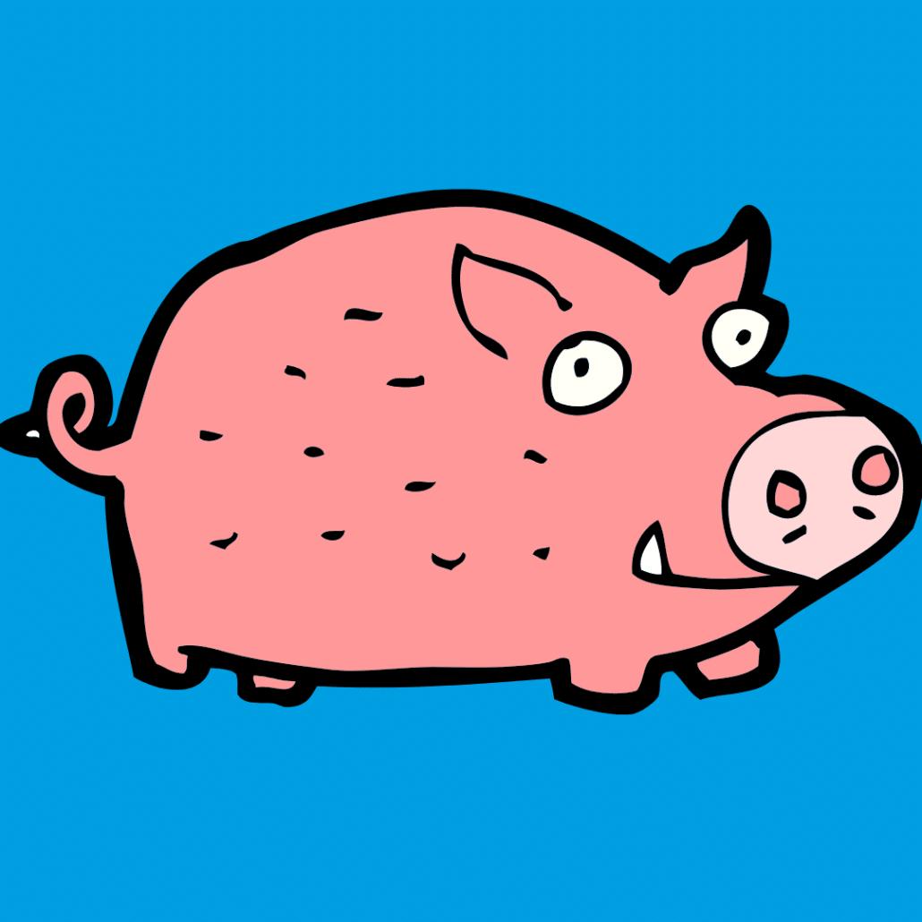Wie du deinen inneren Schweinehund besiegst