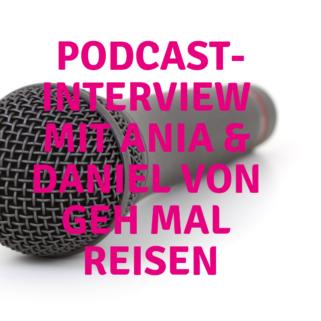 Interview mit Geh mal reisen