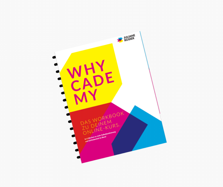Workbook Whycademy