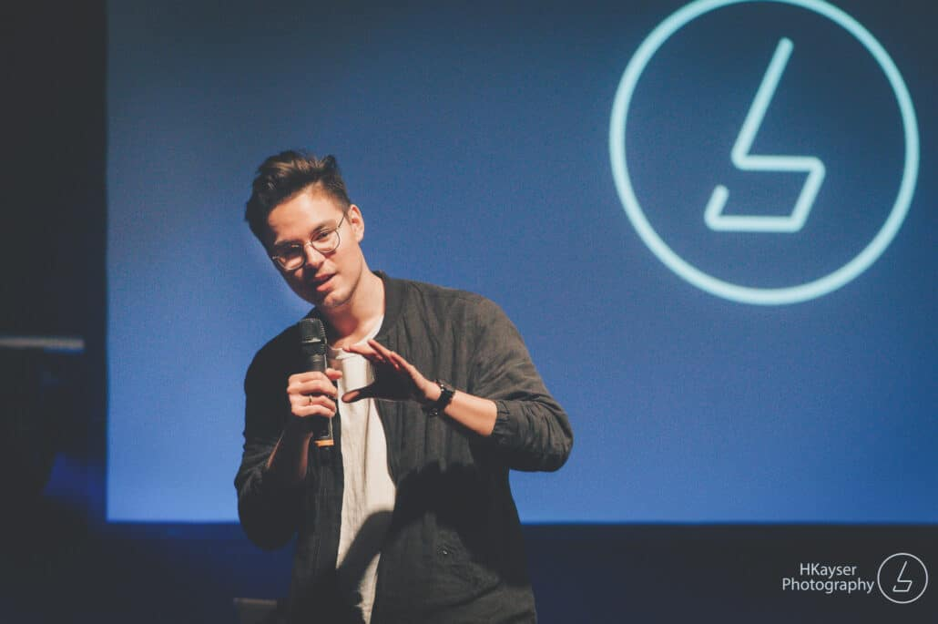 Daniel Phan Podcast-Interview