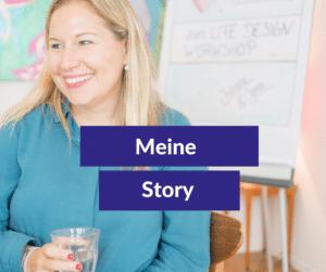Meine Story im Podcast