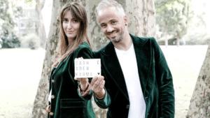 Interview mit Katrin Czorny und Martin Steinbach